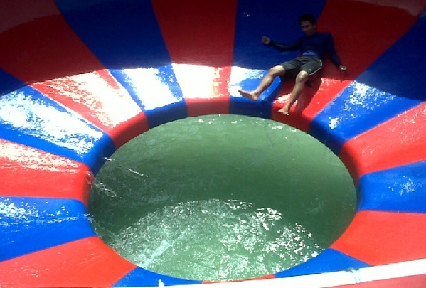 depok3 fantasy water park