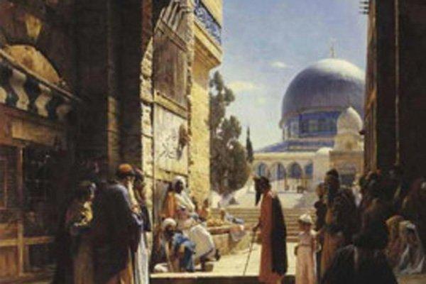 islam-zaman-dulu