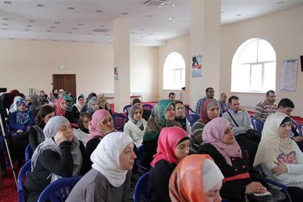 ukraine-muslims-hold-workshop-on-hijab