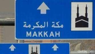 makkah - haji