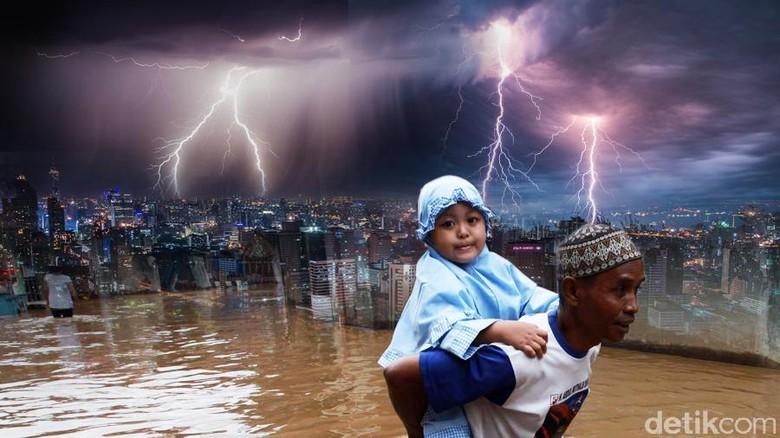 banjir pancaroba